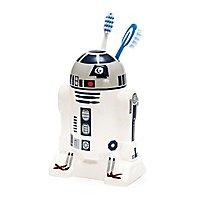 Star Wars - Zahnbürstenhalter R2-D2