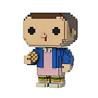 Stranger Things - 8-Bit Eleven Funko POP! Figur (Exclusive)