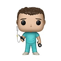 Stranger Things - Bob Newby Funko POP! Figur