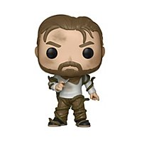 Stranger Things - Hopper mit Reben Funko POP! Figur
