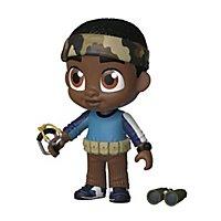 Stranger Things - Lucas 5 Star Funko Figur