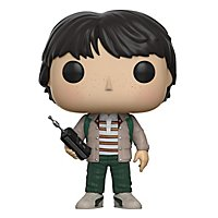 Stranger Things - Mike mit Walkie Talkie Funko POP! Figur