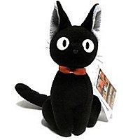 Studio Ghibli - Plüschfigur Katze Jiji