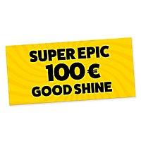 Super Epic Geschenkgutschein 100€