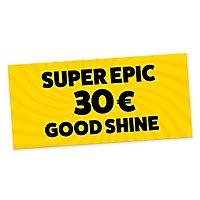 Super Epic Geschenkgutschein 30€