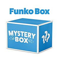Super Epic Stuff - Funko Mystery Box
