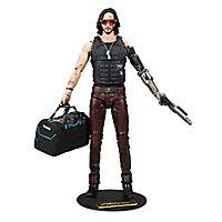 Super Epic Stuff - Johnny Silverhand 18 cm Actionfigur aus Cyberpunk 2077