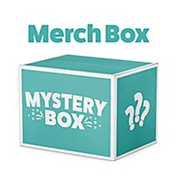 Super Epic Stuff - Merch Mystery Box (B-WARE)