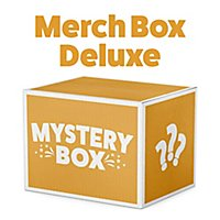 Super Epic Stuff - Merch Mystery Box Deluxe (B-WARE)