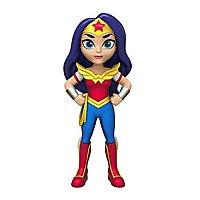 Super Hero Girls - Wonder Woman Rock Candy Figur