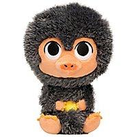 Phantastische Tierwesen - Plüschfigur Baby Niffler grau SuperCute