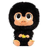Phantastische Tierwesen - Plüschfigur Baby Niffler schwarz SuperCute