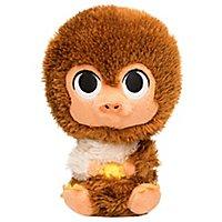 Phantastische Tierwesen - Plüschfigur Baby Niffler braun/weiß SuperCute