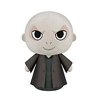Harry Potter - Plüschfigur Voldemort SuperCute