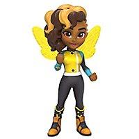Superhero Girls - Bumble Bee Rock Candy Figur