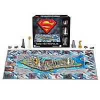 Superman - 4D Mini Puzzle Metropolis