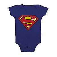 Superman - Baby Body Logo