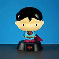 Superman - DC Comics 3D Lampe Superman
