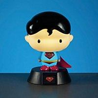 Superman - DC Comics 3D Lampe Superman