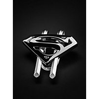 Superman - Returns Geldklammer silber