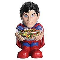 Superman - Süßigkeiten-Halter