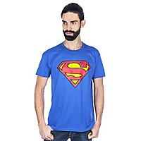 Superman - T-Shirt Schild
