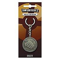 Team Fortress 2 - Schlüsselanhänger Heavy