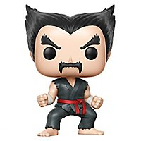 Tekken - Heihachi Black & Red Judo Funko POP! Figur