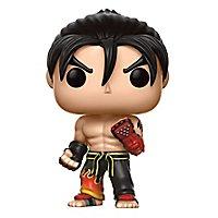 Tekken - Jin Kazama Funko POP! Figur