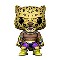 Tekken - King mit Umhang Funko POP! Figur (Exclusive)