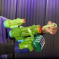 The Avengers: Infinity War - Assembler Gear Hulk