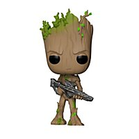 The Avengers - Infinity War Groot Funko POP! Figur
