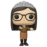 The Big Bang Theory - Amy Funko POP! Figur