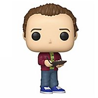 The Big Bang Theory - Stuart Funko POP! Figur
