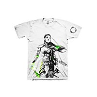 The Elder Scrolls Online - T-Shirt Elf