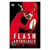 The Flash - Anthologie Buch