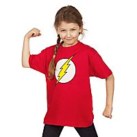 The Flash - Kinder Shirt Emblem