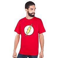 The Flash - T-Shirt Emblem