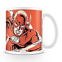 The Flash - Tasse DC Originals