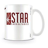 The Flash - Tasse STAR Labs