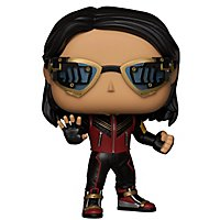 The Flash - Vibe Funko POP! Figur