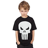 The Punisher - Kinder T-Shirt Logo