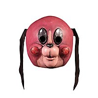 The Umbrella Academy Cha-Cha Maske