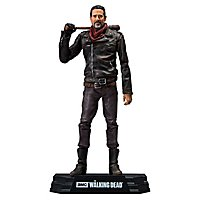 The Walking Dead - Actionfigur Negan TV Version Color Tops