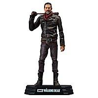 The Walking Dead - Actionfigur Negan TV Version Color Tops