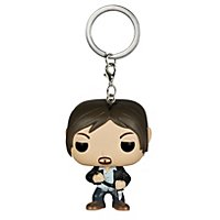 The Walking Dead - Daryl Dixon Pocket POP! Schlüsselanhänger