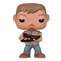 The Walking Dead - Daryl Funko POP! Figur