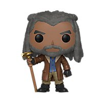 The Walking Dead - Ezekiel Funko POP! Figur