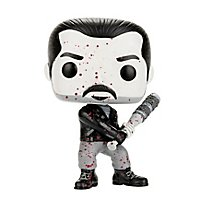 The Walking Dead - Negan s/w Funko POP! Figur (Exclusive)