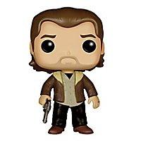 The Walking Dead - Rick Grimes Funko POP! Figur